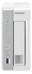 Qnap NAS naprava TS-131 za 1 disk