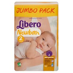 Libero Newborn Mini (2), 70 db