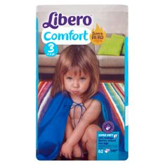 Libero Comfort Midi (3), 62 db