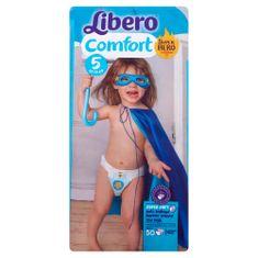 Libero Comfort Maxi+ (5), 50 db