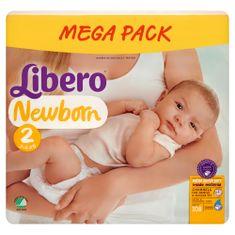Libero Newborn 2 (3-6 kg), 108 db