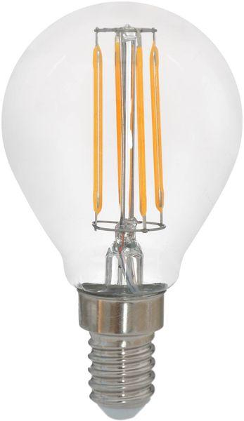 Palnas Světelný zdroj filament LED E14 4W 69001159