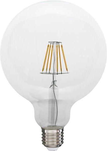 Palnas Světelný zdroj filament LED E27 8W 69001166
