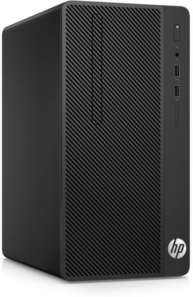 HP 290 G1 MT (1QM91EA)