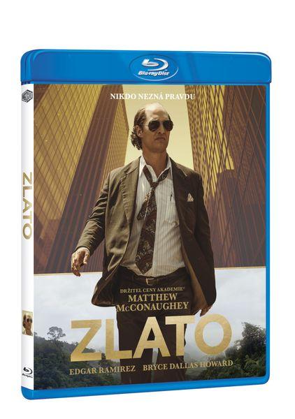 Zlato - Blu-ray