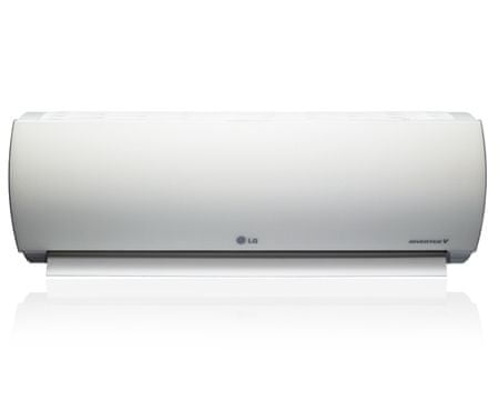 LG klimatska naprava Prestige H12AL