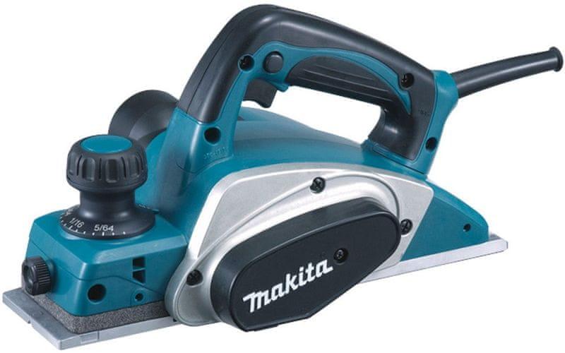 Makita KP0800 Hoblík 82mm, 620W