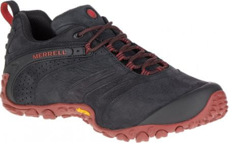 Merrell Chameleon II Leather black 11,5 (46,5)