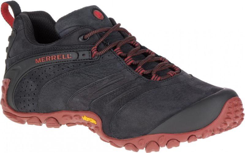 Merrell Chameleon II Leather black 8 (42)
