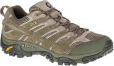 Merrell pohodni čevlji Moab 2 WTPF, Dusty Olive