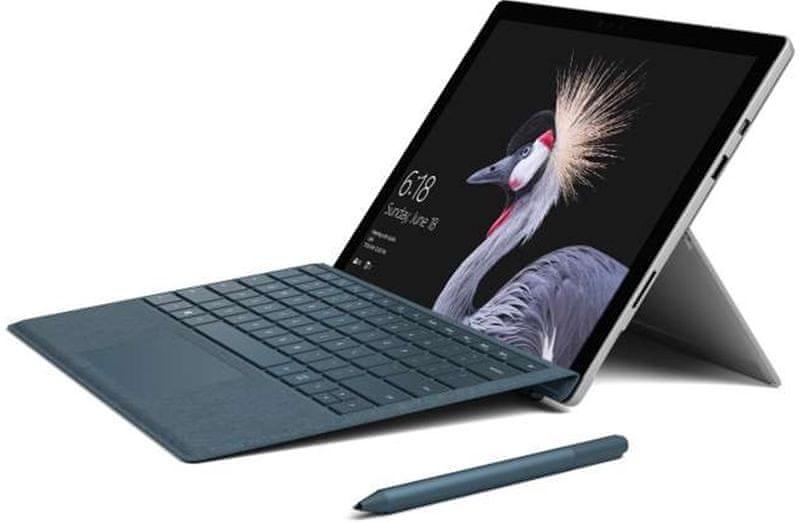 Microsoft Surface Pro i7 (FKK-00004) - 1 TB