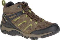 Merrell obuwie trekkingowe Outmost Mid Vent GTX