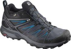 Salomon čevlji X Ultra 3 Gtx, črno-modri