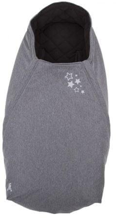 CuddleCo okrycie na nóżki Comfi-Extreme, Stars