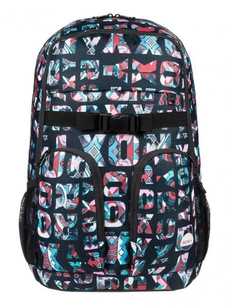 7d4b2748b6 Roxy Take It Slow J Anthracite Urban
