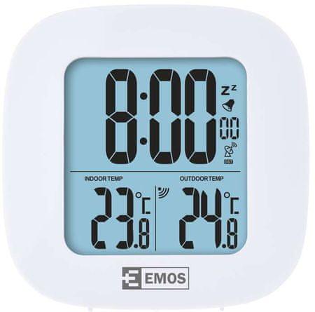 EMOS termometr bezprzewodowy E0127