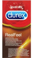 Durex Real Feel 16 ks