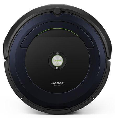 iRobot robotski sesalnik Roomba 695