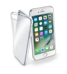 CellularLine prozoren in tanek gumijast ovitek Fine za Apple iPhone 7
