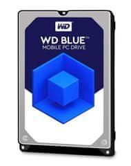 Western Digital tvrdi disk 1TB SATA3 2,5 128MB 5400 (WD10SPZX)