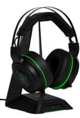 Razer Thresher Ultimate pro Xbox One, černá/zelená (RZ04-01480100-R3G1)