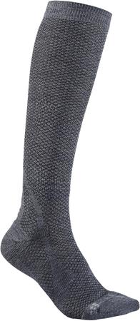 Craft podkolanówki Warm gray  40-42
