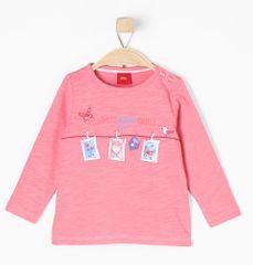 add5af61975 Levné dívčí trička
