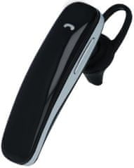 Forever Bluetooth prenosné do ucha MF-320+, čierna