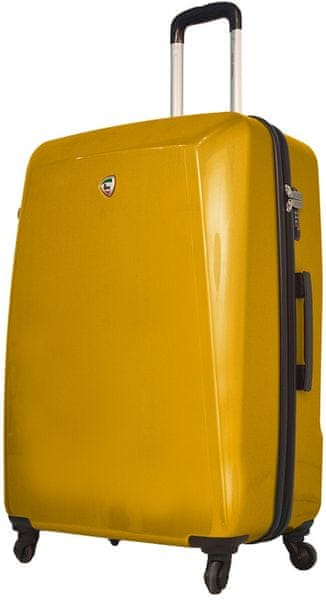 Mia Toro M1015/3-S žlutá