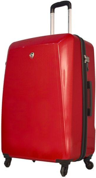 Mia Toro M1015/3-S červená
