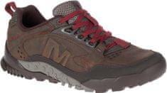 Merrell moški čevlji Annex Trak Low, rjavi