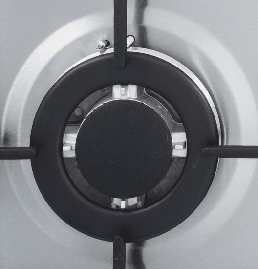 GUZZANTI plynová varná deska GZ 8205