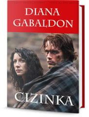 Gabaldon Diana: Cizinka