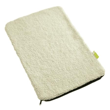 Maelson pokrowiec na poduszkę Soft Kennel, rozmiar 52, czarny