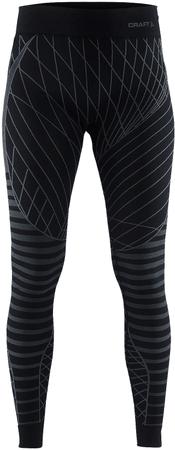 Craft Spodky Active Intensity ženske elastične pajkice, črne, XL