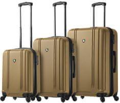 Mia Toro M1210/3 Sada cestovních kufrů