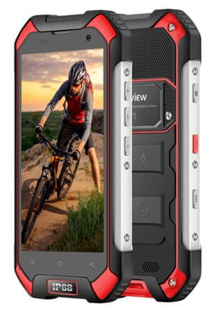 iGET Blackview BV6000s Red
