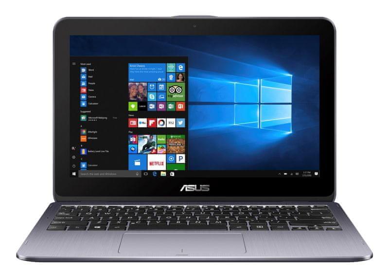 Asus VivoBook Flip 12 (TP203NA-BP027TS)