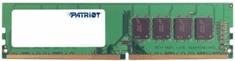 Patriot pomnilnik signature line 4GB DDR4 2400 CL15 1.2V DIMM