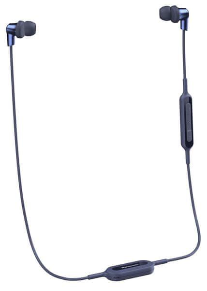 Panasonic RP-NJ300BE-A, modrá