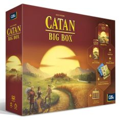 Albi Catan - Big Box
