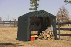 ShelterLogic plachtový přístřešek SHELTERLOGIC 3,0 x 3,0 m - 70335EU