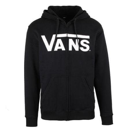 Vans Mn Vans Classic Zip Black/White L