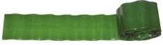 M.A.T Group obrzeże trawnika 15cm x 9m zielone