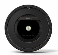 iRobot robotski sesalnik Roomba 875