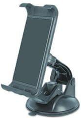 Forever Uchwyt na telefon TSH-100 obrotowy, na przyssawkę, 2,5 - 19 cm