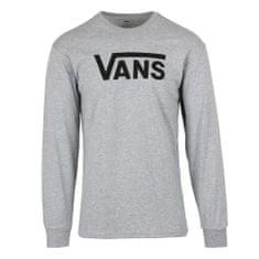 Vans moška majica Classic, siva