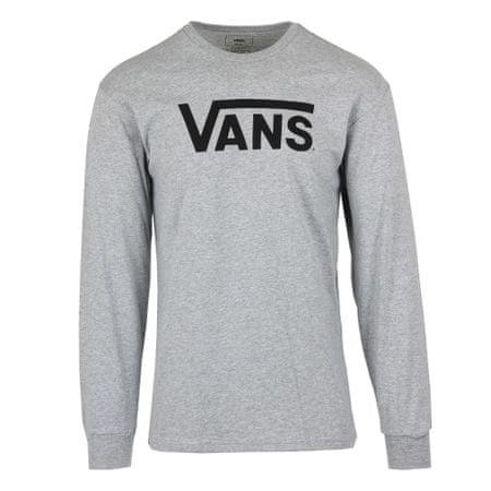 Vans Mn Vans Classic Ls Athletic Hea XL  b54e784c65