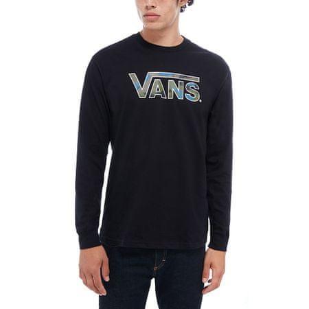 Vans Mn Vans Classsic Log Black/Camo XL
