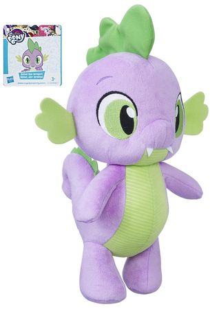 My Little Pony Pluszak Spike - 30 cm